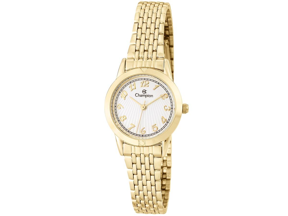 Relógio de Pulso SOCIAL CN27643H - Champion Relógios