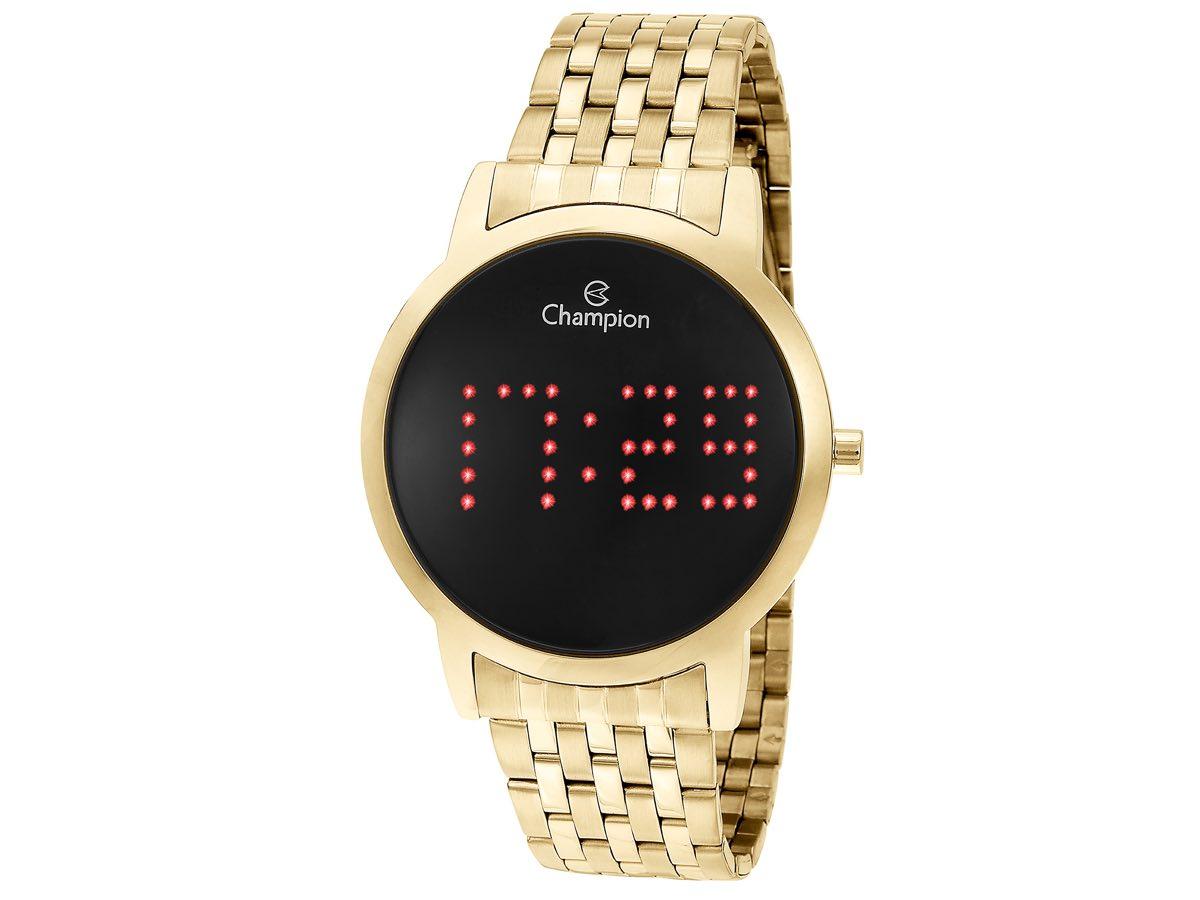 Relógio de Pulso DIGITAL CH40008V - Champion Relógios