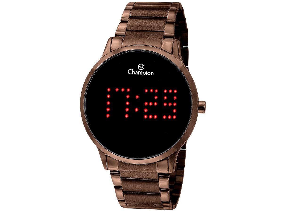 Relógio de Pulso DIVA CH40035R - Champion Relógios