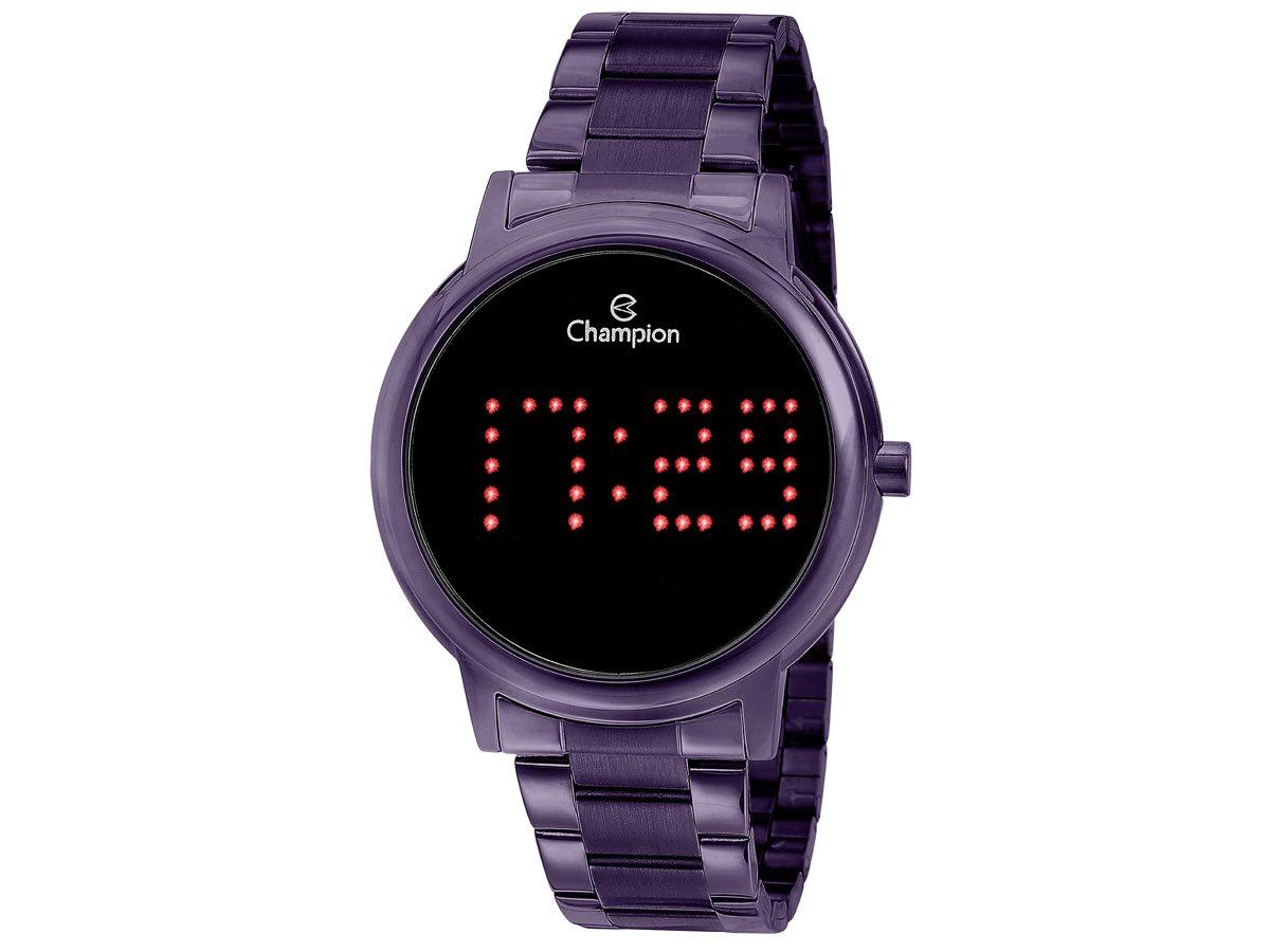 Relógio de Pulso DIGITAL CH40044L - Champion Relógios