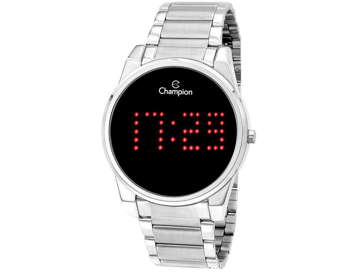 Relógio de Pulso DIGITAL CH40053T - Champion Relógios