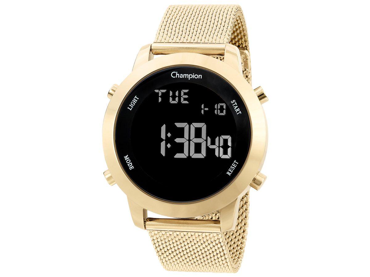Relógio de Pulso DIGITAL CH40062U - Champion Relógios