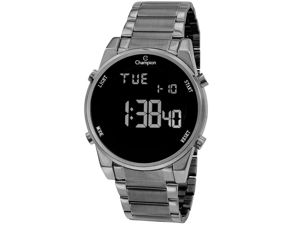 Relógio de Pulso DIGITAL CH40071C - Champion Relógios
