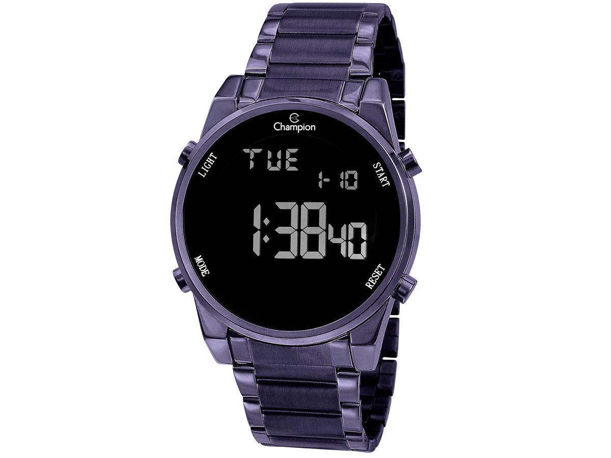 Relógio de Pulso DIGITAL CH40071L - Champion Relógios