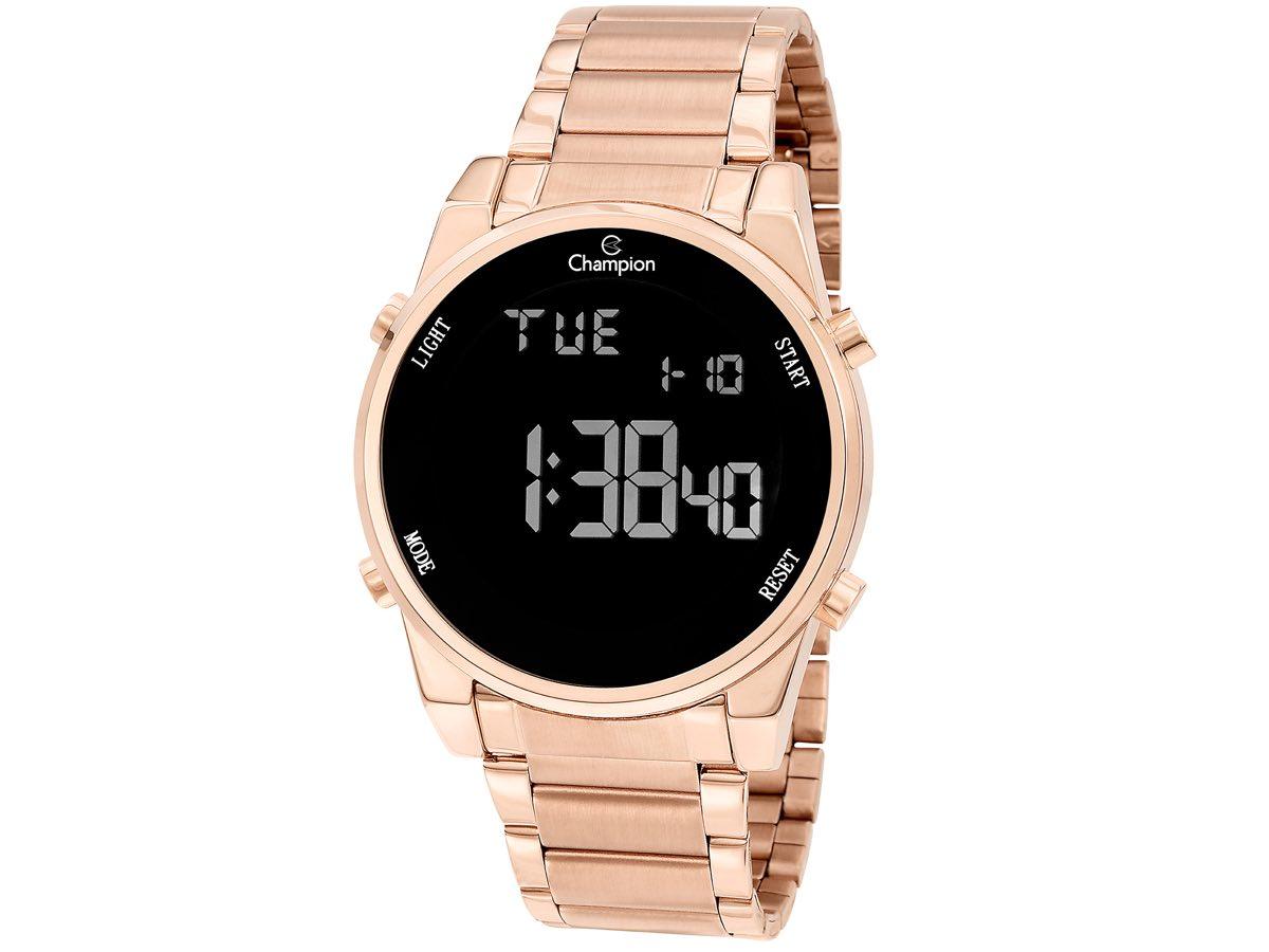 Relógio de Pulso DIGITAL CH40071P - Champion Relógios