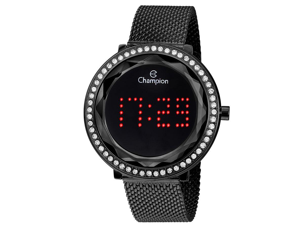 Relógio de Pulso DIGITAL CH48000D - Champion Relógios