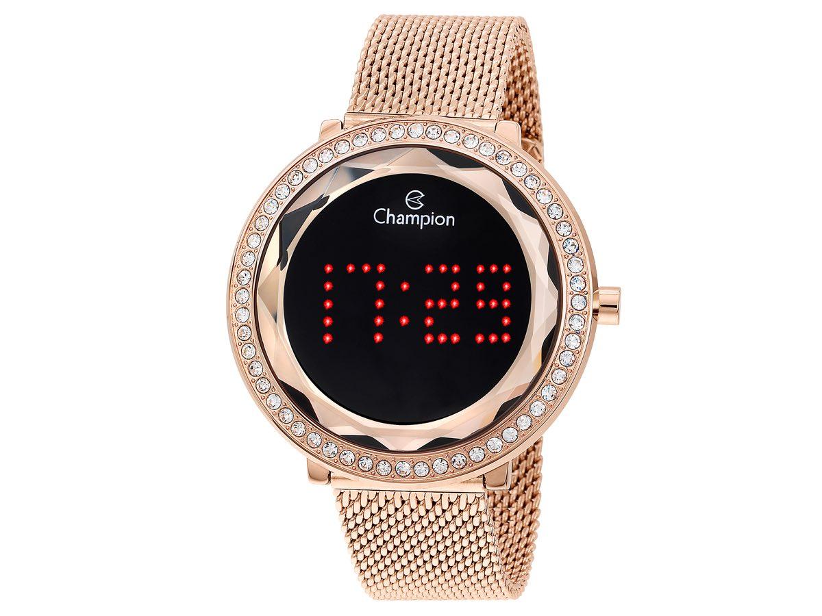 Relógio de Pulso DIGITAL CH48000P - Champion Relógios