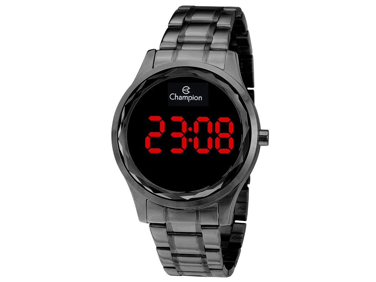Relógio de Pulso DIGITAL CH48019D - Champion Relógios