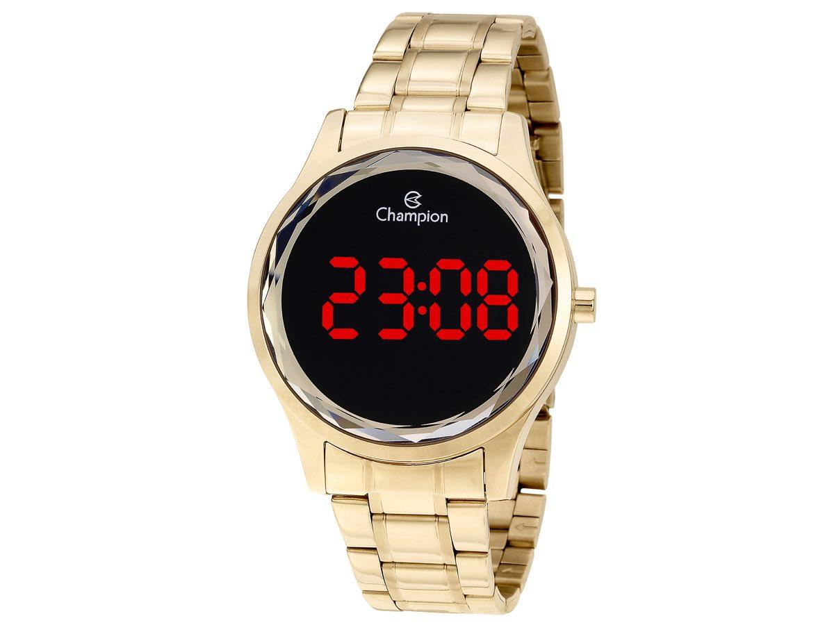 Relógio de Pulso DIGITAL CH48019V - Champion Relógios