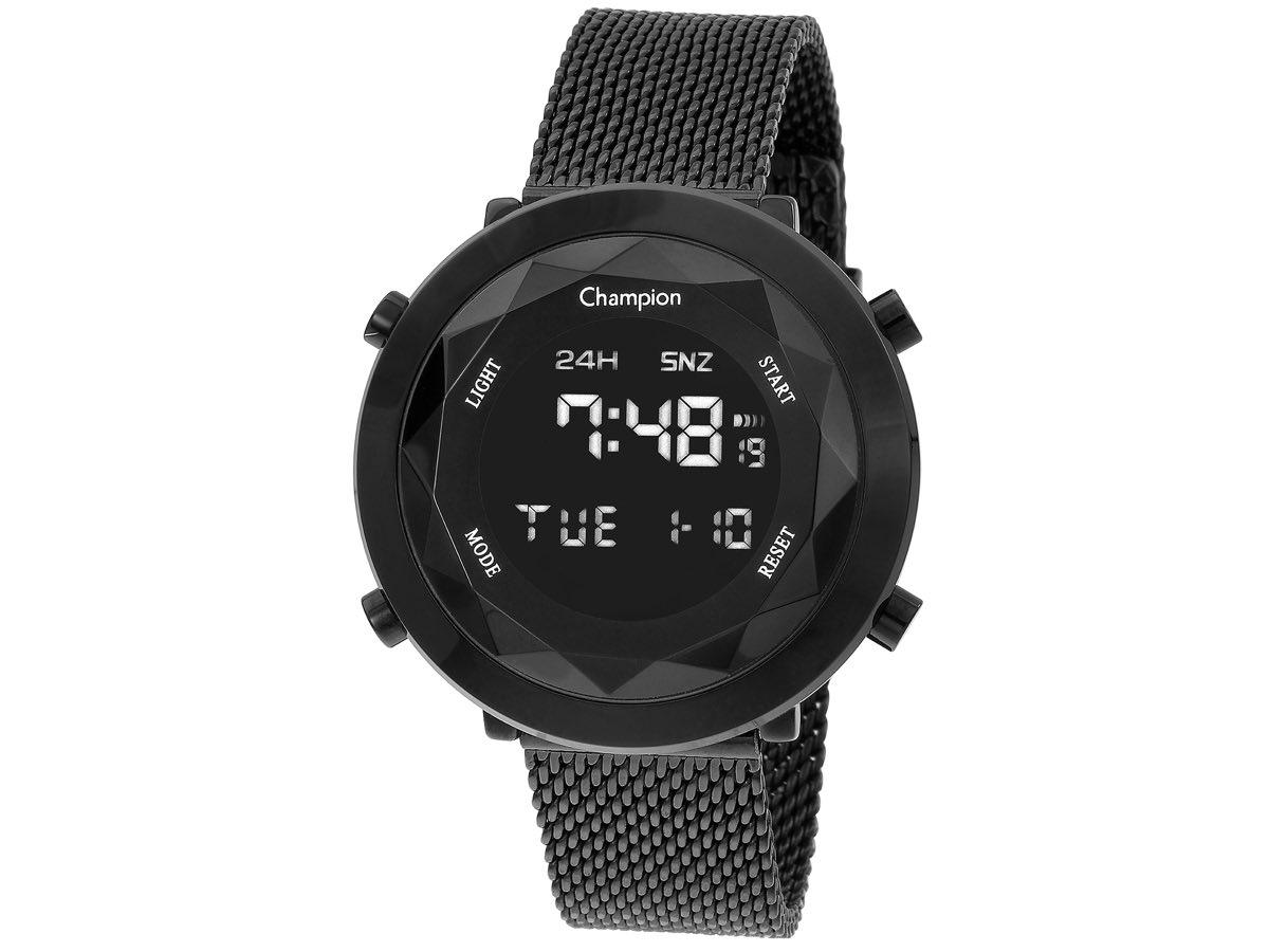 Relógio de Pulso DIGITAL CH48028D - Champion Relógios