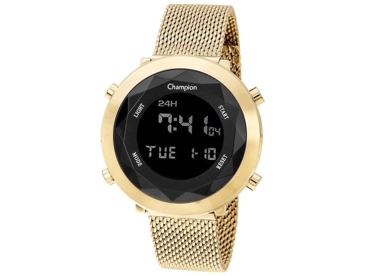 Relógio de Pulso DIGITAL CH48028U - Champion Relógios