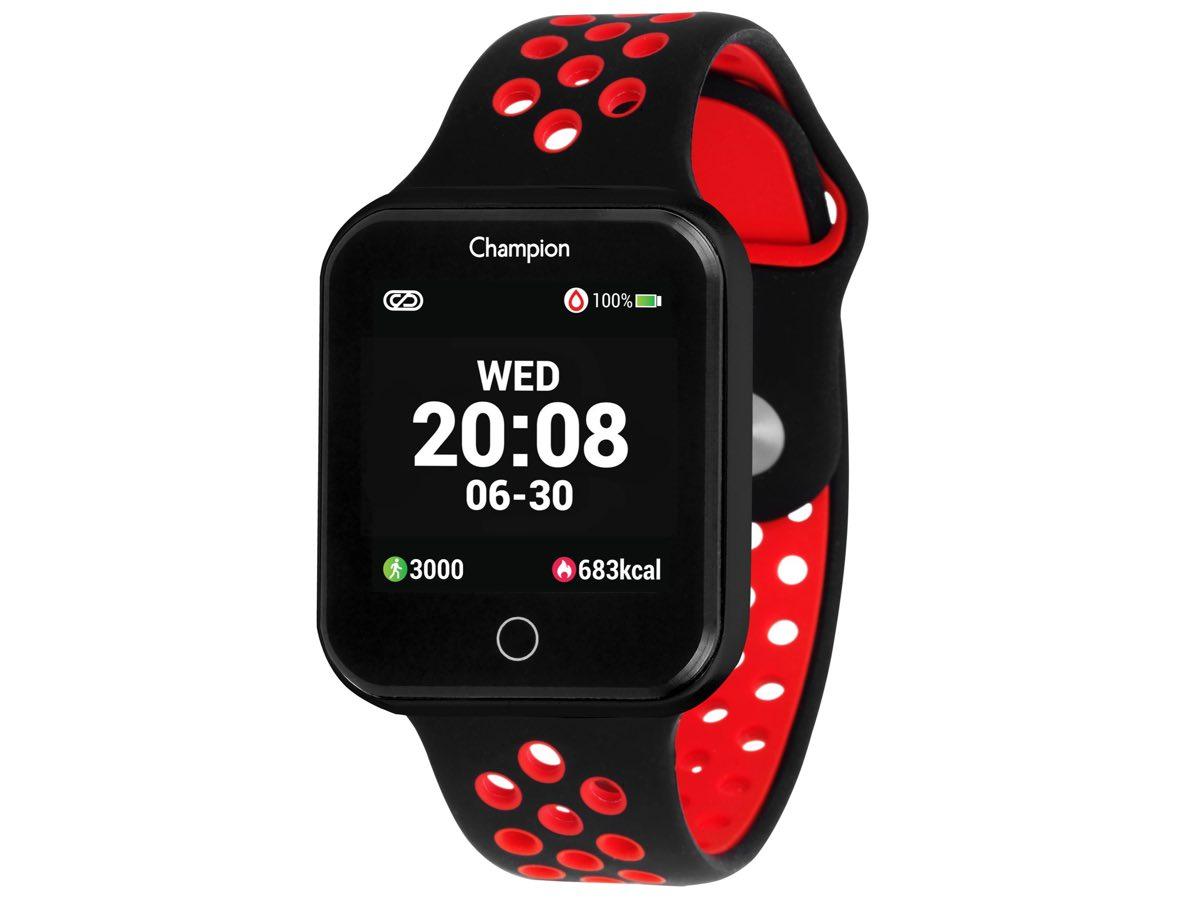Relógio de Pulso SMARTWATCH CH50006V - Champion Relógios